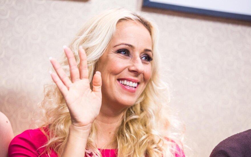 Ineta Stasiulytė