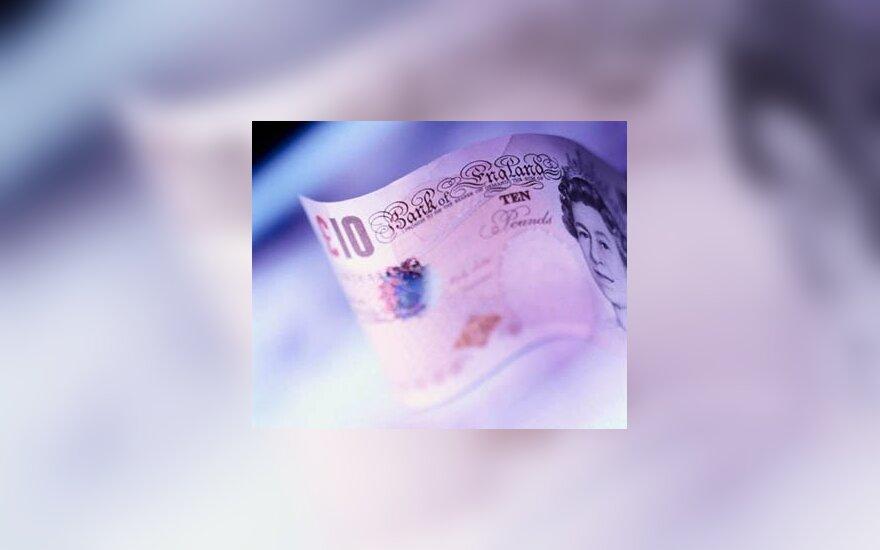 Lietuvė prostitutė nesutiko iš turtuolių priimti tik 50 svarų