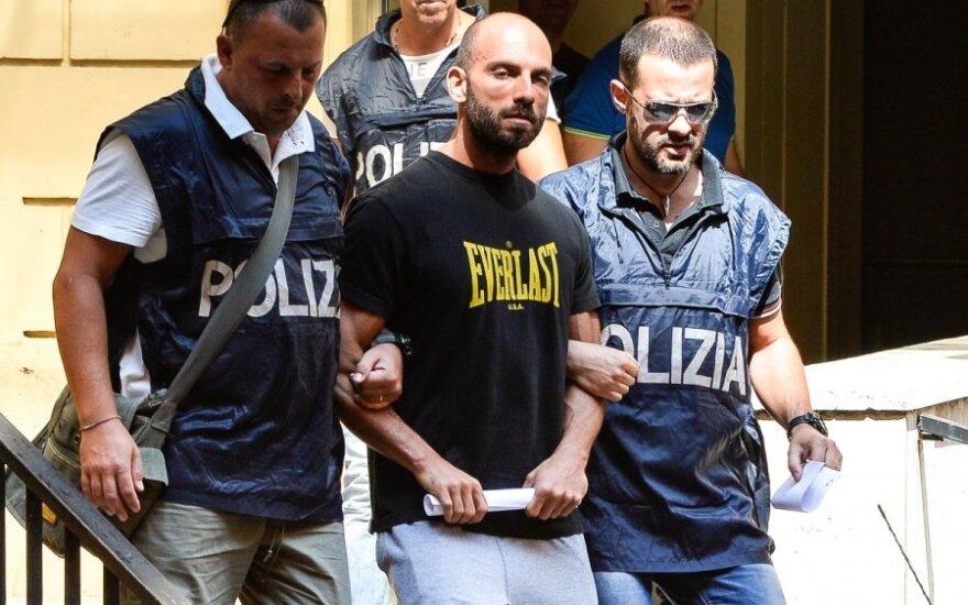 """Ar egzistuoja """"europinė mafija""""?"""