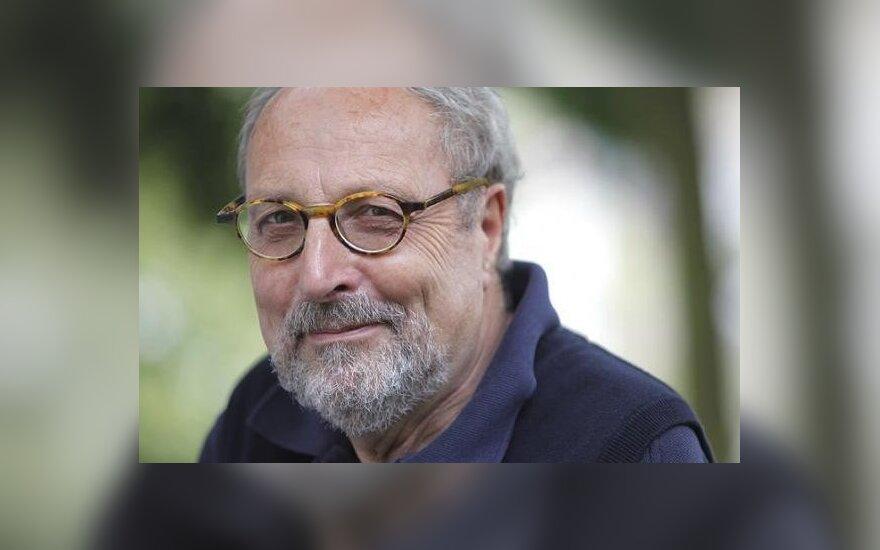 Pieteris Glasbergenas
