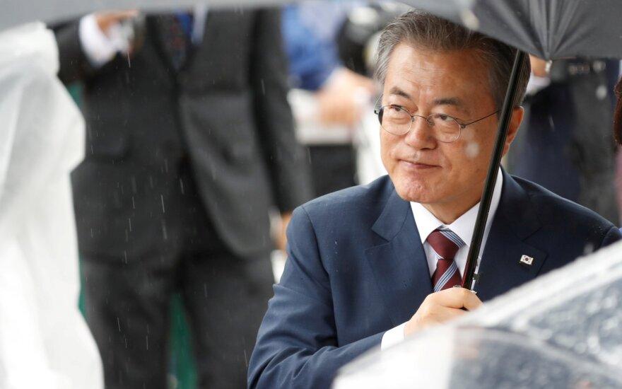 Moon Jae-inas