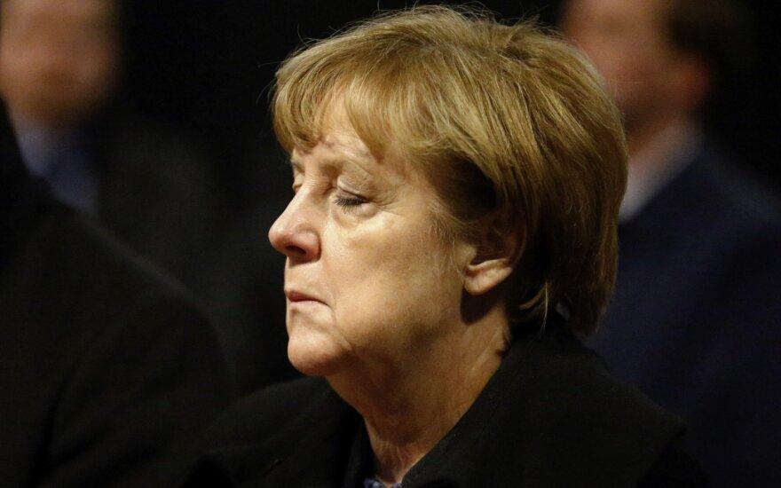 Skandalingos knygos autorius: Vokietija – tai skęstantis laivas