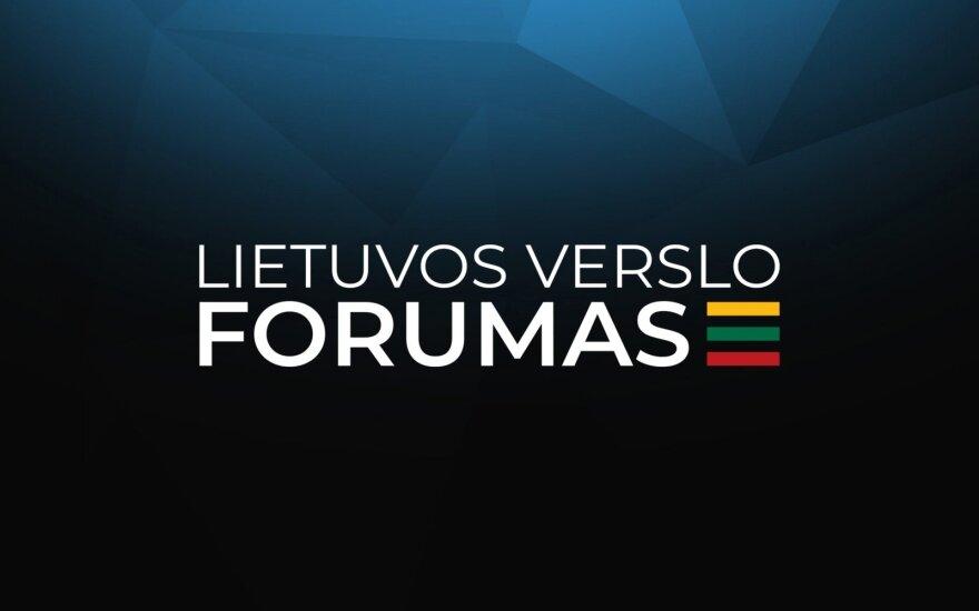 Lietuvos verslo forumas
