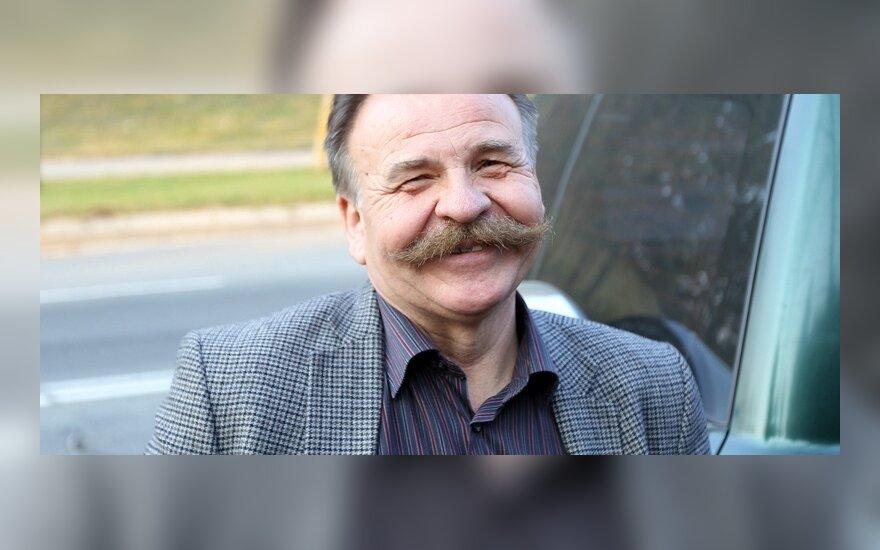Algimantas Vilūnas