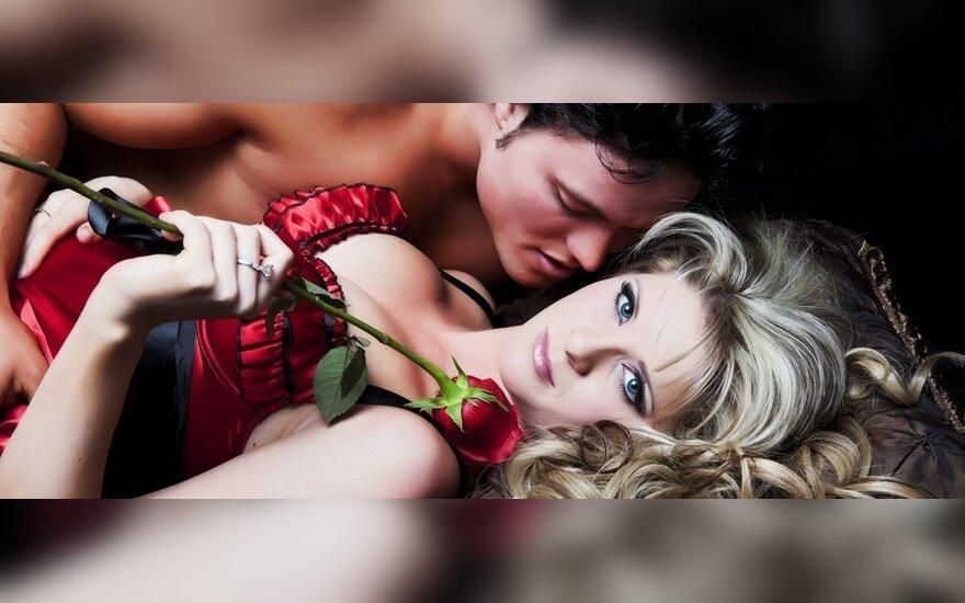 Flirto astrologija. Kaip suvilioti Ožiaragį