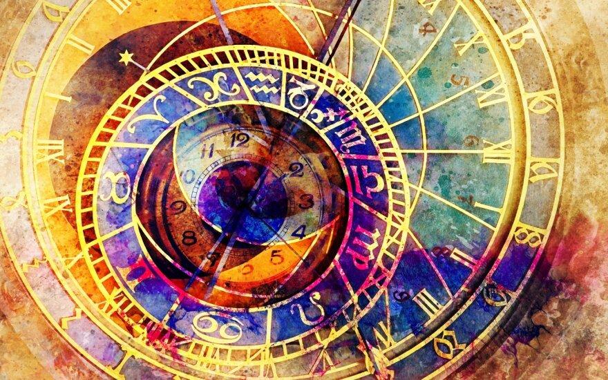 Astrologės Lolitos prognozė birželio 17 d.: stiprių emocijų diena