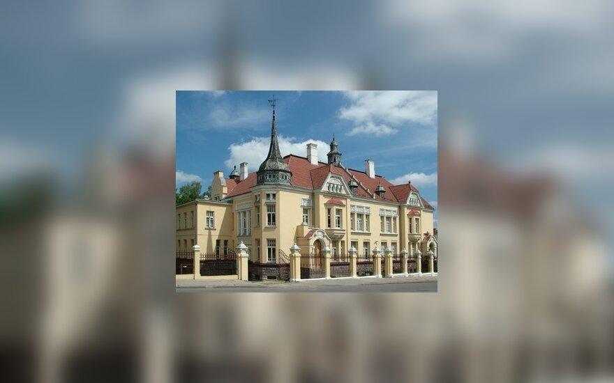 """Kovo 11-oji Šiaulių """"Aušros"""" muziejui - dviguba šventė"""