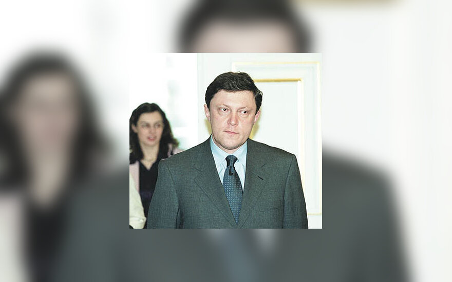 Grigorijus Javlinskis