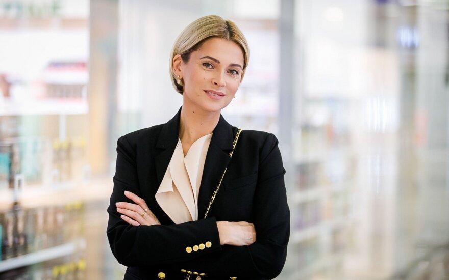 D. Ulickas. Ar A. Jagelavičiūtė teisėtai reklamavo paskolų bendrovę?