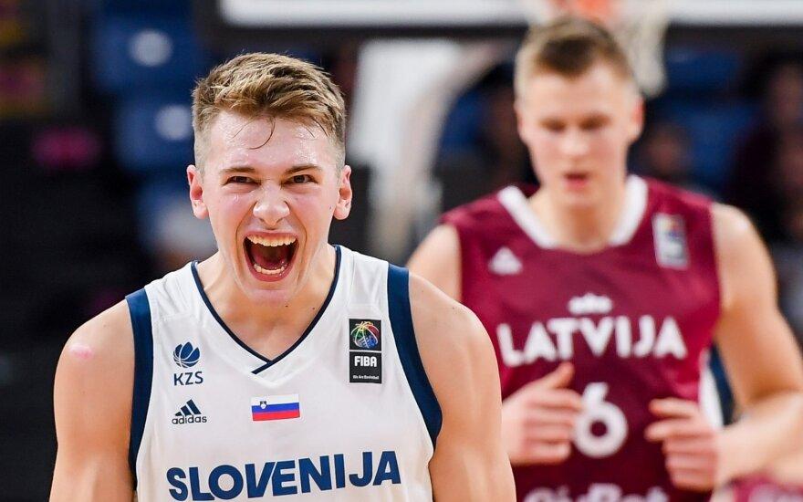 Luka Dončičius