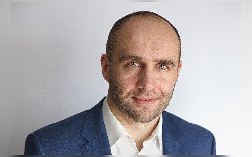 Paulius Pališkis