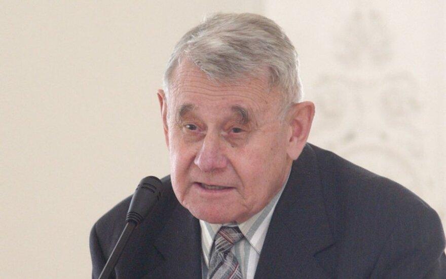 Edvardas Gudavičius