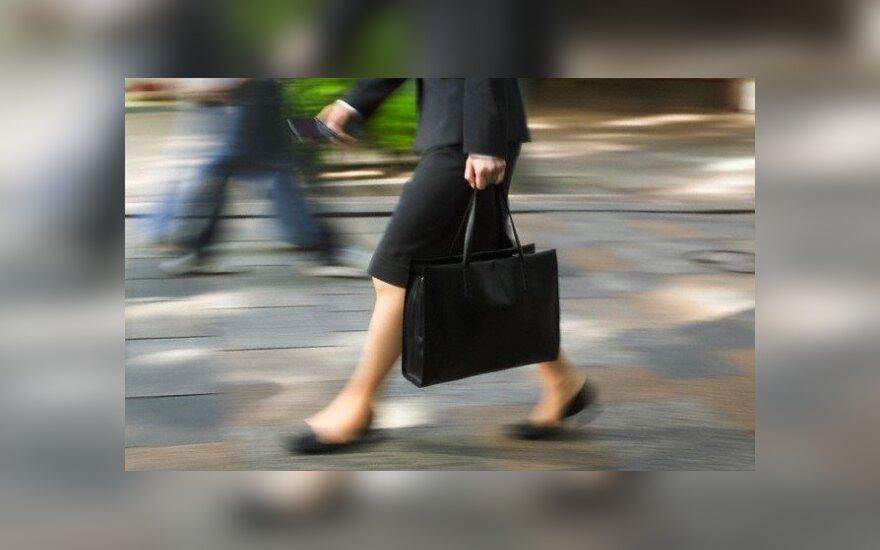 Priimta Darbo kodekso pataisa: kai kurių įmonių vadovai galės būti skiriami be konkurso