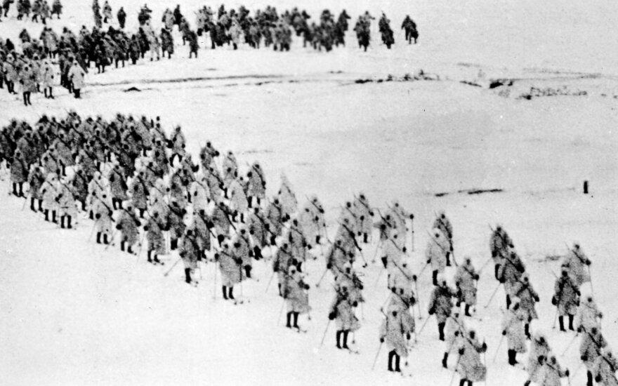 """""""Žiemos karas"""" sovietams greit apkarto: manė, kad laimės, o patyrė šešis kartus daugiau nuostolių"""