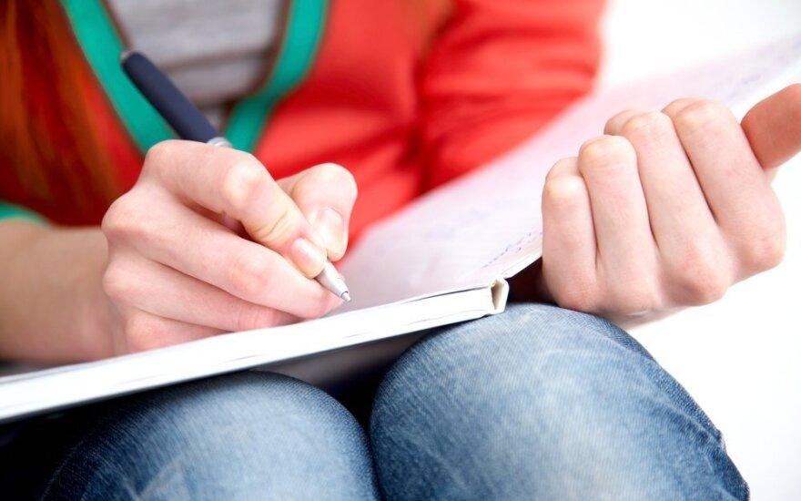 Grafologas: norite pakeisti gyvenimą – keiskite raštą