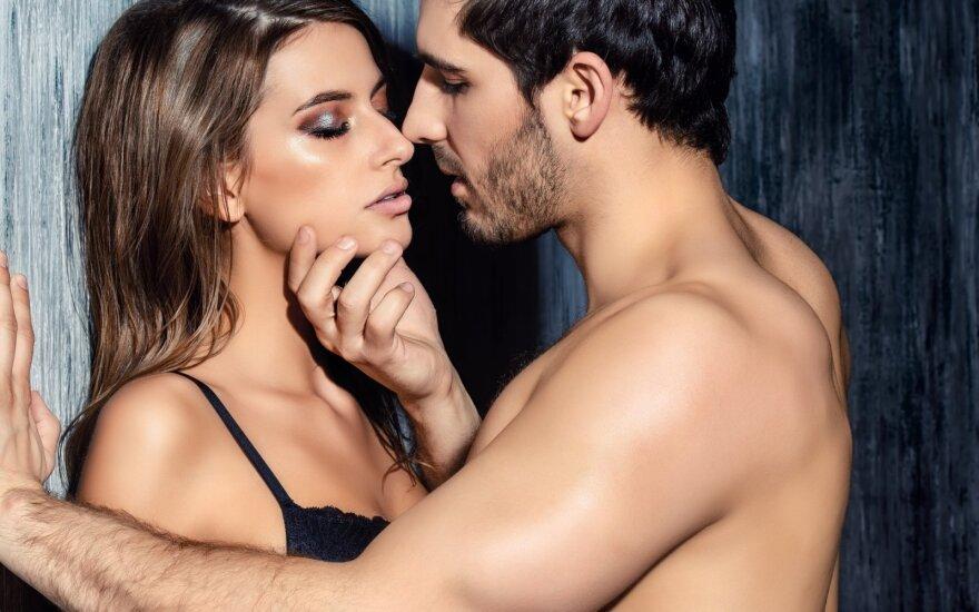 Seksologė paaiškino, kodėl dingsta seksualinis potraukis: ar įmanoma jį atgaivinti?