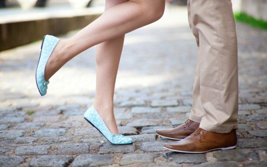 7 idėjos, ką veikti per pirmąjį pasimatymą
