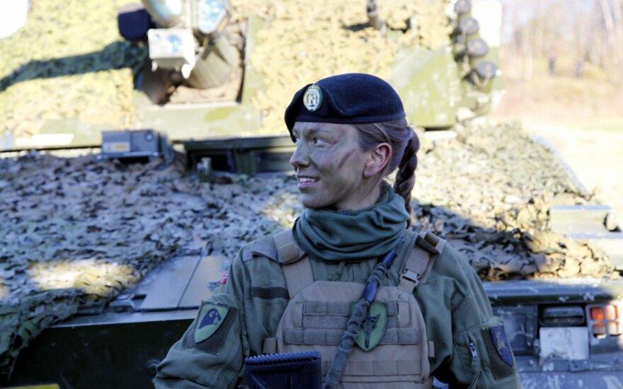 """""""NATO 70 egzaminas"""": visa tiesa apie 5-ąjį straipsnį"""