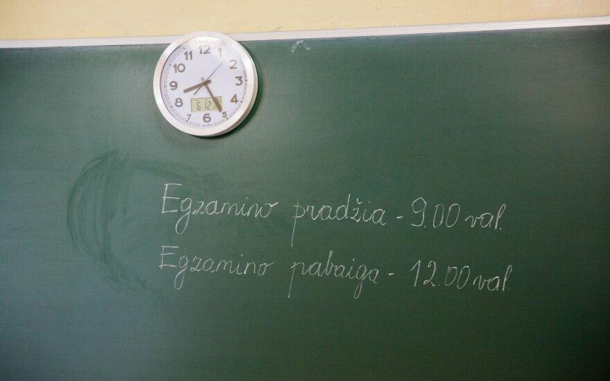 Mokytoja: esu korumpuota ir nekompetentinga – kada tikėtis didesnio atlyginimo?