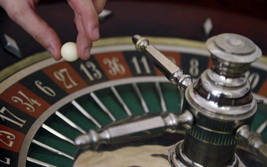 """""""Olympic Casino"""" – beveik 0,5 mln. eurų bauda"""