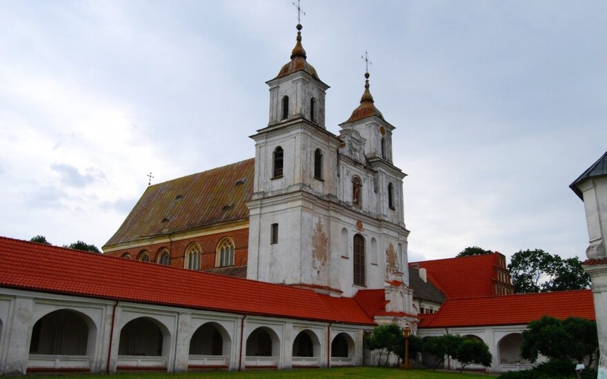 Naujoji Jeruzalė Lietuvoje: ką pamatyti ir išbandyti Tytuvėnų vienuolyne