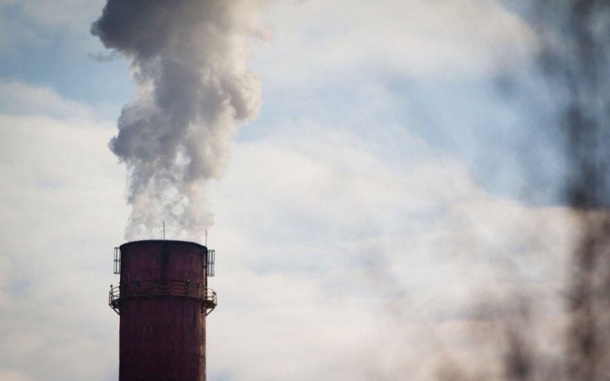 Kainų komisija tvirtins naujas šilumos kainas Vilniuje