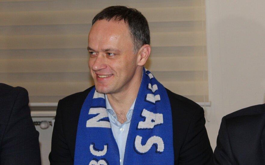 Sigitas Ambrazevičius