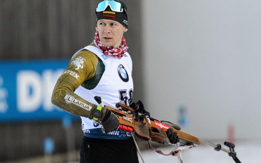 Tomas Kaukėnas (Foto: Andrejus Ivanovas)