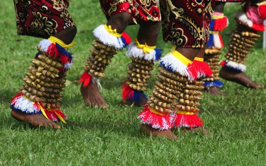 """Lietuvoje prasideda festivalis """"Afrikos dienos"""""""
