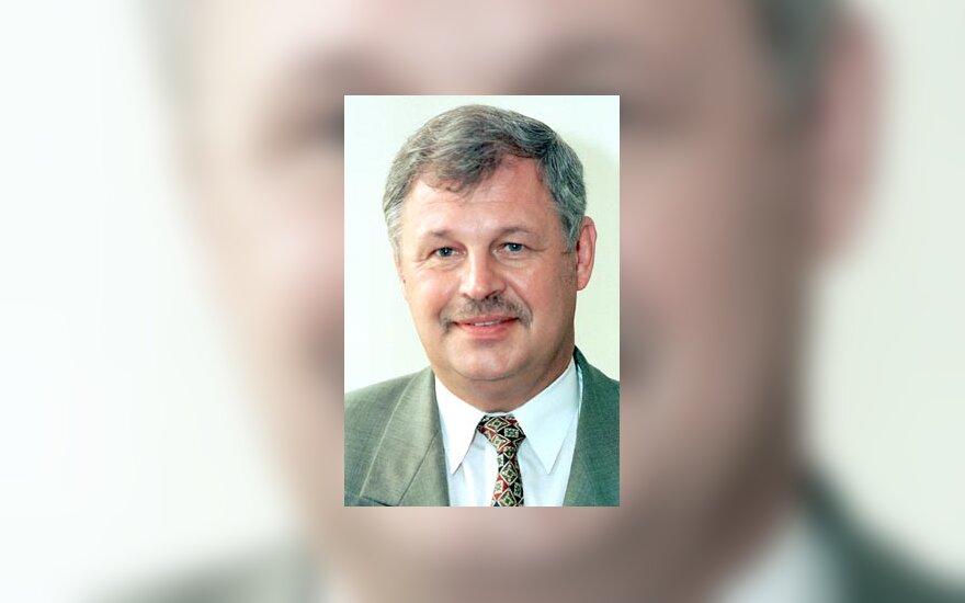 Zenonas Kaminskas
