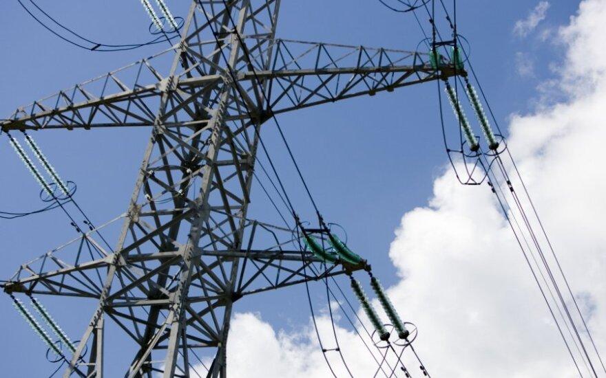 Elektros tinklai