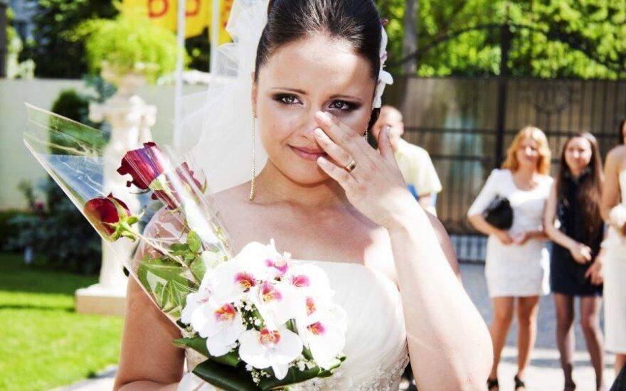 Išsipasakojo norinčioms ištekėti: po kiek laiko laukimo jis jau nebesipirš