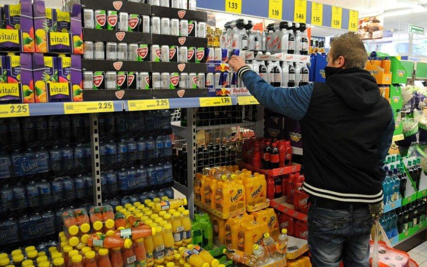 Emigrantas palygino kainas Lietuvoje ir Vakarų Europos šalyse: nebejuokinkit