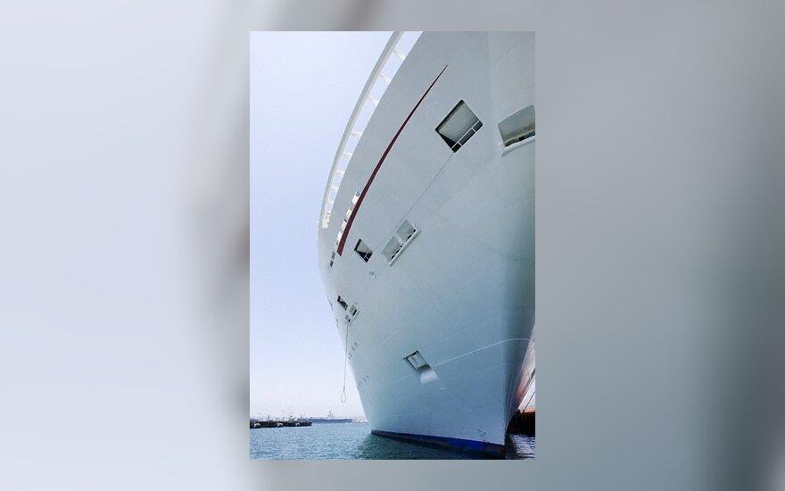 Teismas atsisakė nagrinėti jūreivių ieškinį JAV