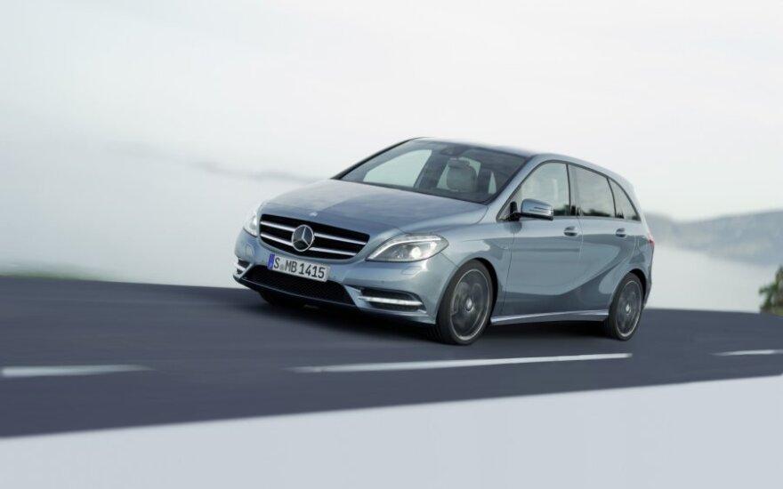 Mercedes-Benz B-klasė