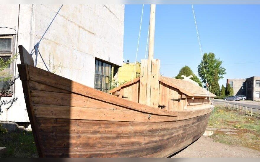 Kėdainių laivas