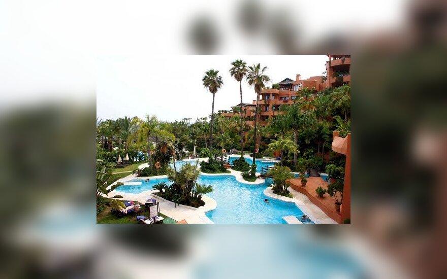 Kiek kainuoja atostogauti Ispanijoje: pasidalino patirtimi