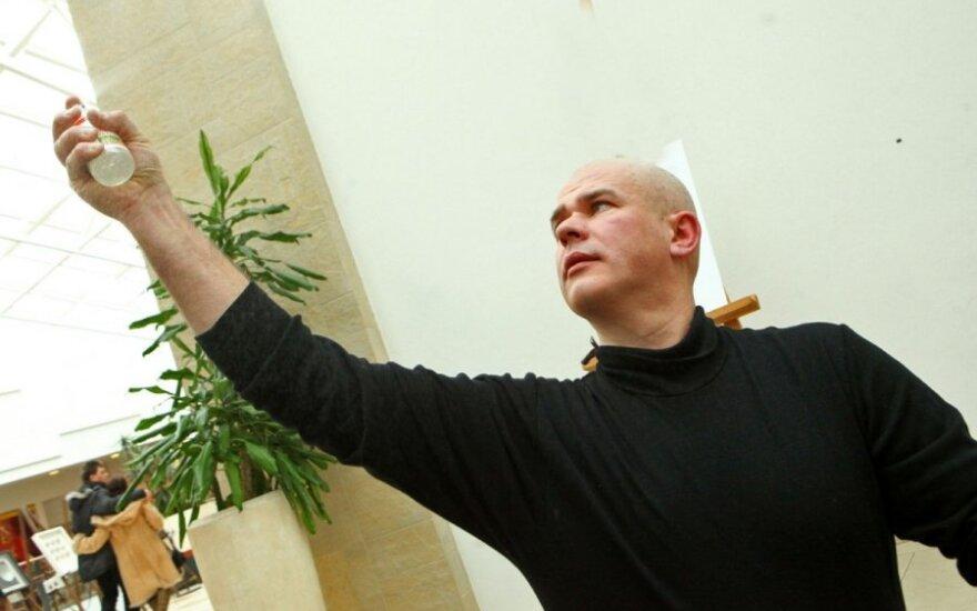 Tomas Dobrovolskis