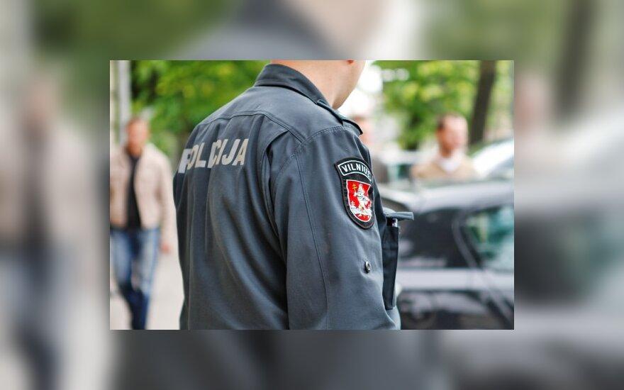 Estijos policija vis dažniau susiduria su Lietuvos policininkais ar medikais prisistatančiais sukčiais