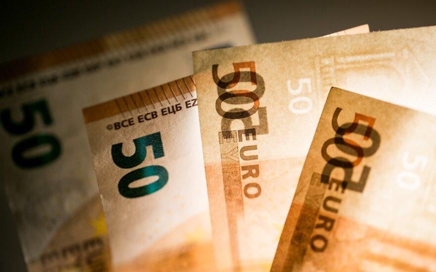 """""""Žemaitijos pieno"""" grupės pelnas šiemet sumenko 12 proc. iki 3,98 mln. eurų"""