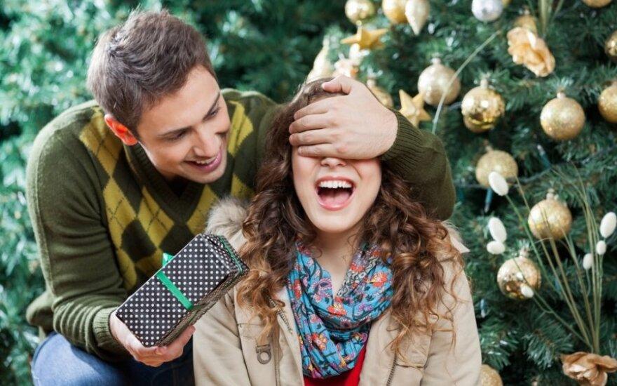 Psichologija: kaip dovanos atspindi asmenybę