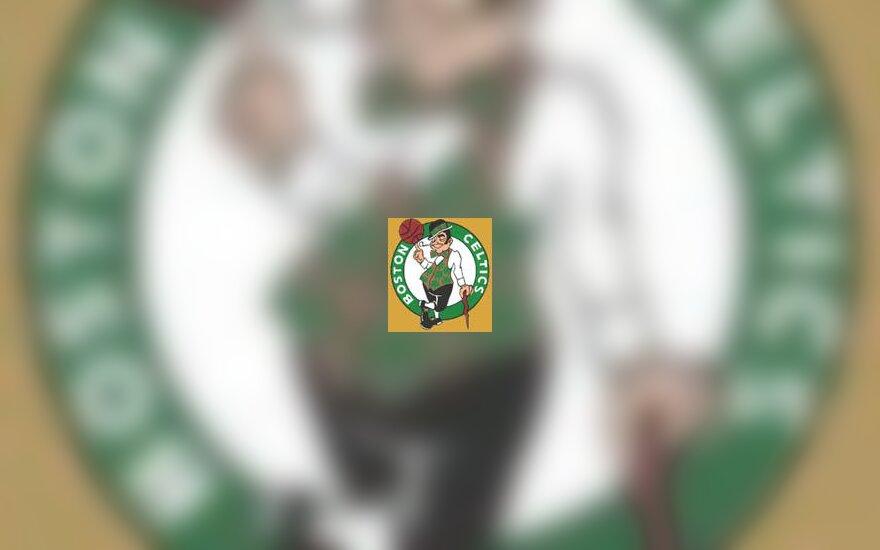 "Bostono ""Celtics"""
