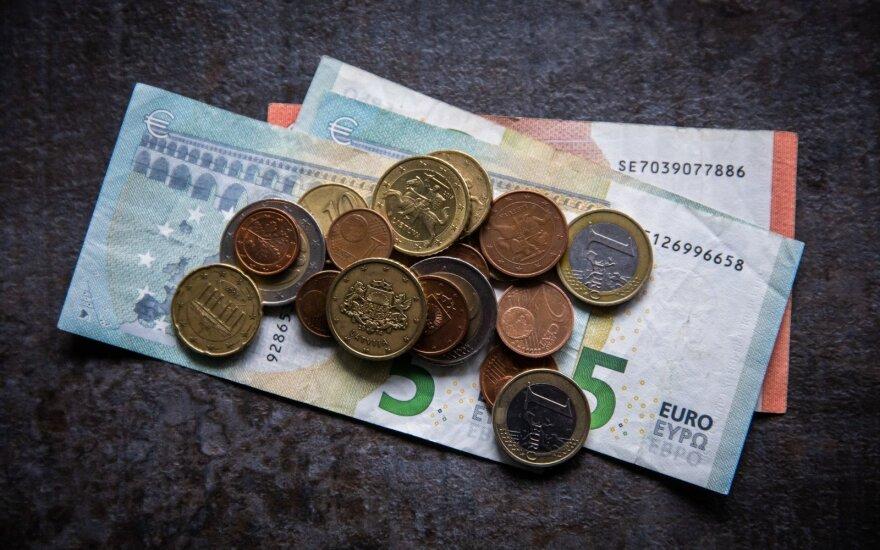 Seimo komitetas – už didesnę pelno mokesčio lengvatą stambiems investuotojams