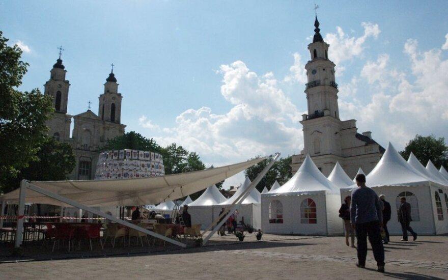 Tarptautinės Hanza dienos Kaune