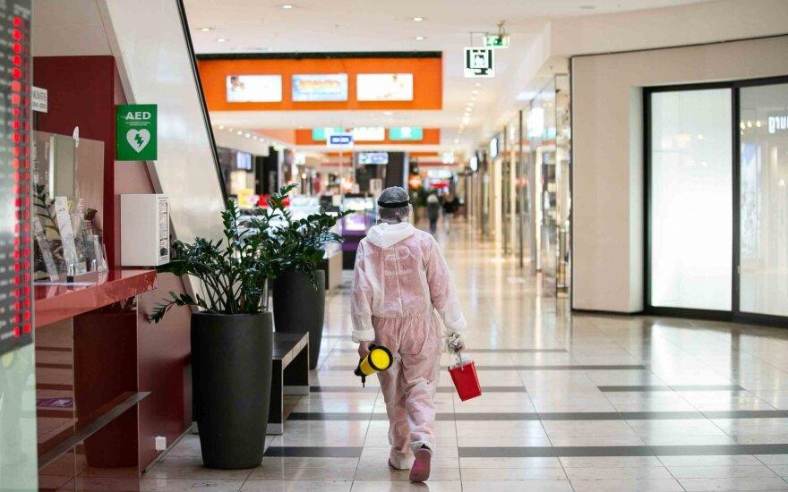 Lietuvai – 300 mln. eurų paskola darbo vietoms išsaugoti