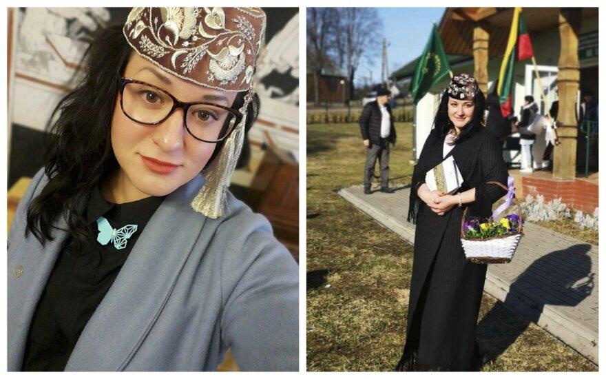 Likimo smūgių ir emigracijos užgrūdinta totorė Zita: apie mano kaimą dar kalbės visa Lietuva