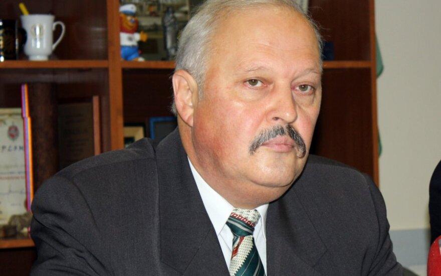 Prokuroras Vladimiras Kakoškinas