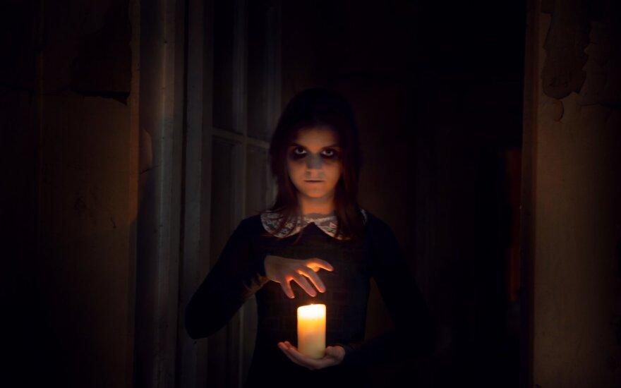 Lietuva paaiškino pasauliui, kodėl nešvenčia Helovino: trumpas filmukas plinta žaibo greičiu