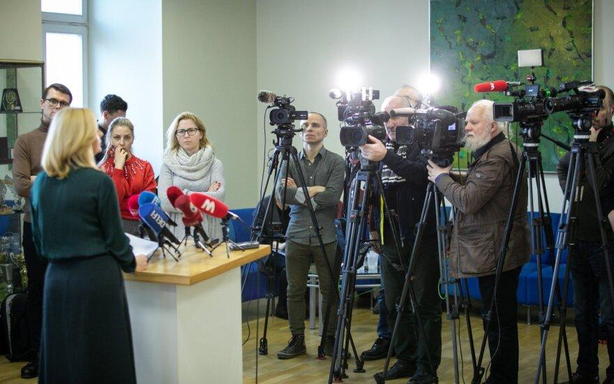 Vyriausybės ekstremalių situacijų komisija aptars pasiruošimą antrajai koronaviruso bangai