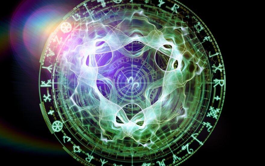 Astrologės Lolitos prognozė kovo 1 d.: būkite atviri naujoms galimybėms